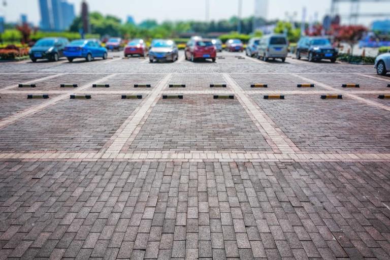 Parkoviště P+R na Opatově opět otevřeno
