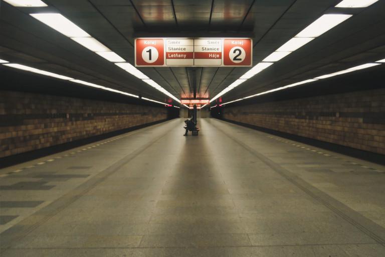 Dopravní podnik zmodernizuje stanici metra Opatov za téměř čtvrt miliardy