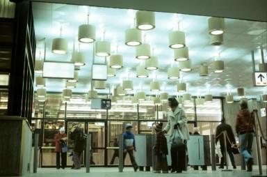 Vestibul metra