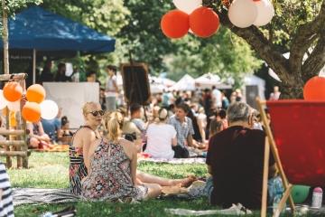 Komunitní festival
